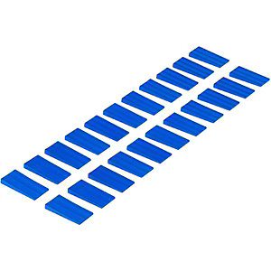 Wickes Flooring Spacers 22 Pack