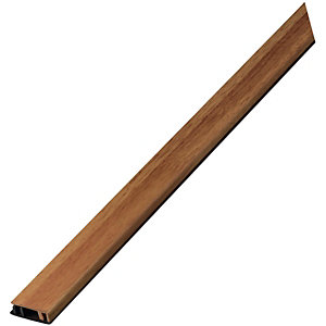 Wickes Flooring Border Profile Beech 1.8m