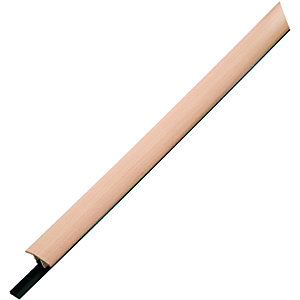 Wickes Flooring T-Bar & Reducer Beech 900mm