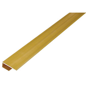 Wickes Flooring Step-edge Gold 1.8m