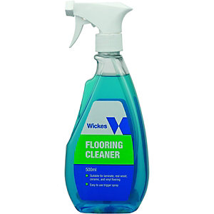 Wickes Multi Purpose Flooring Cleaner 500ml