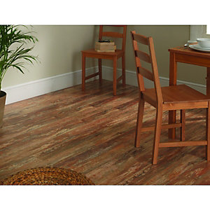 Wickes Lighthouse Laminate Flooring