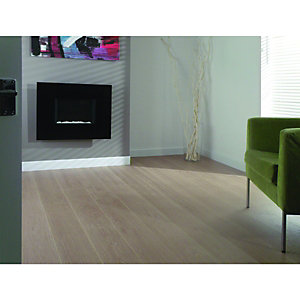Wickes Waveless Laminate Flooring