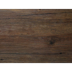 Wickes Luxury Vinyl Flooring Brown 930 x 145mm 10 Pack