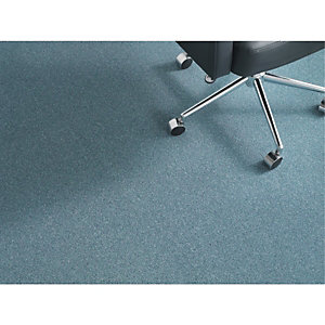 Wickes Carpet Tile Green 500x500mm