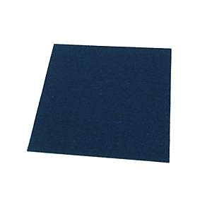 Wickes Carpet Tile Dark Blue 500x500mm