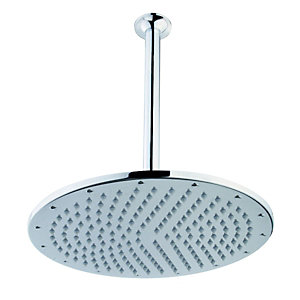 Wickes Torino Ceiling Fixed Shower Head