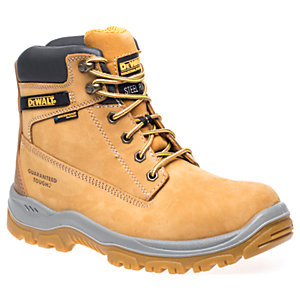 DeWalt Titanium Honey Boots