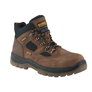 DeWalt Challenger Hiker Boot Brown