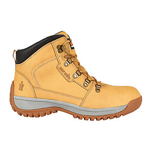 Scruffs Ashton Safety Boots Tan