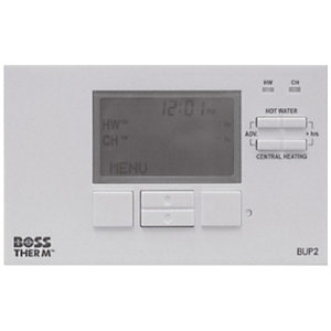 Bosstherm BUT3 Universal 7 Day Timer