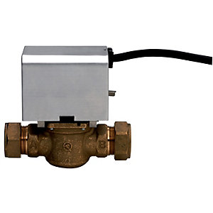 Bosstherm 28 mm 2-PORT Zone Valve