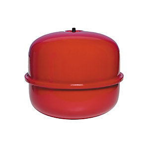 Boss Expansion Vessel Wall Mounted Z1-301004 4L