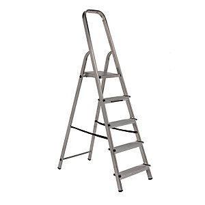 Youngman Atlas Step Ladder 5 Tread