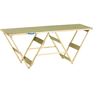 Wickes Heavy Duty Paste Table 1010x560mm