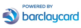 Powered by Barclaycard