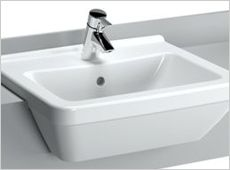 Countertop & Inset Basins