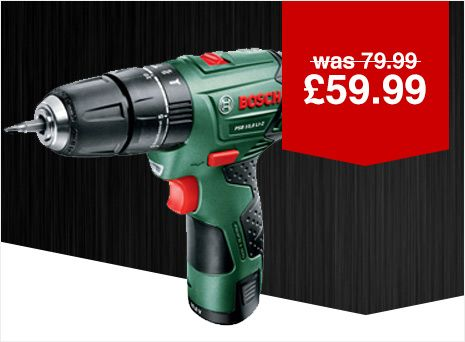 Black Friday Power Tools offer
