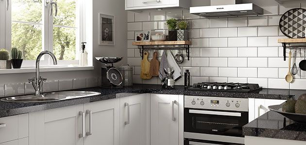 7 steps to create your dream kitchen | wickes.co.uk