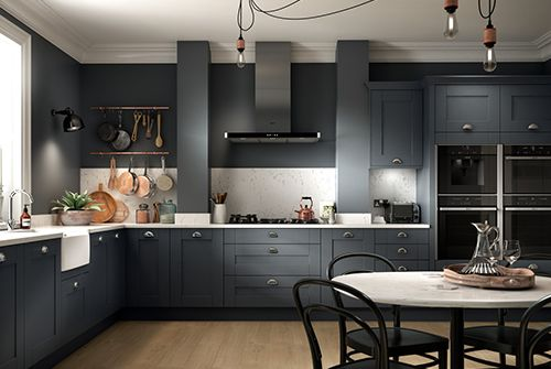News New Sherwood Charcoal Benchmarx Kitchens Amp Joinery