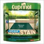 Cuprinol Decking Stain