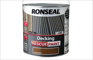 Shop all Decking Treatment