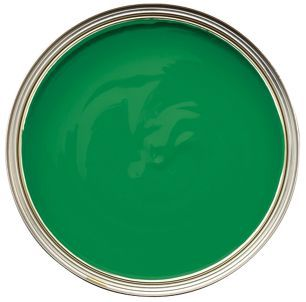 Gloss Buckingham Green