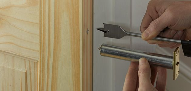 Fit a concealed door closer & How to fit carbon Monoxide Detector and Smoke Alarm | Wickes.co.uk Pezcame.Com