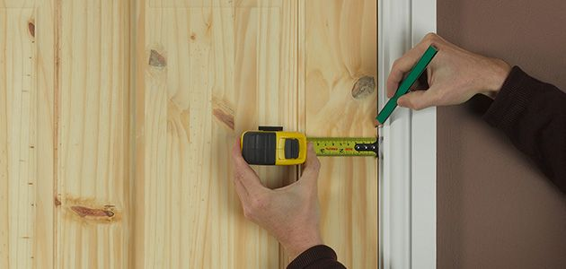 3 & How to fit an internal door | Wickes.co.uk Pezcame.Com