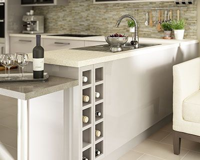 Wickes Kitchens And Handles