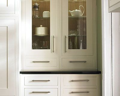 Kitchen Door Frame - Kitchen Interior Transparent Glass Door ...