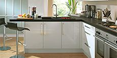 Explore Wickes Kitchen Showroom