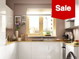 Ready to fit kitchens & Kitchens \u0026 Take-Away Kitchens | Wickes Pezcame.Com