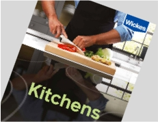Download our latest kitchen brochure