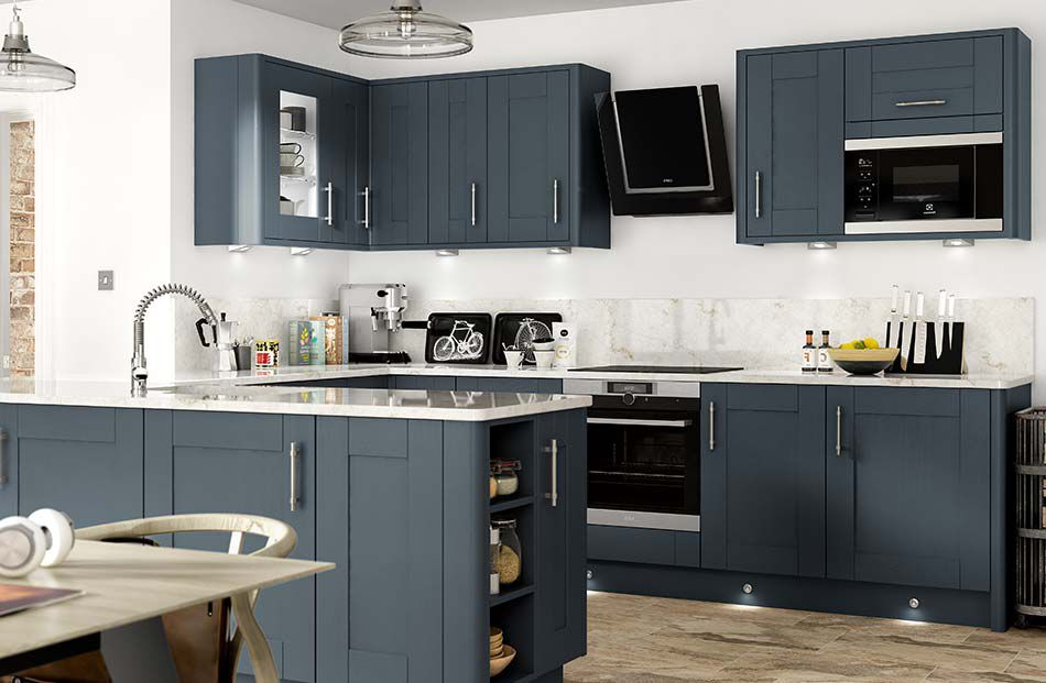 Wickes kitchens for Wickes kitchen cupboards