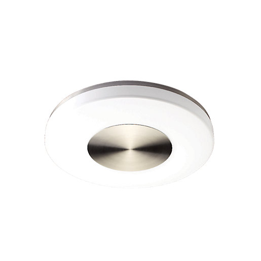 Wickes Aro Flush Ceiling Light