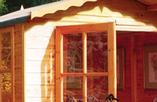 View all Log Cabins & Summerhouses