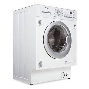 AEG Washer Dryer Integrated - L61470WDBI