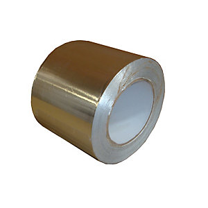Novia VCL Foil Tape 100mm x 45m