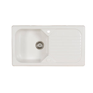 Benchmarx Kitchen Sinks