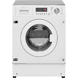 Neff Automatic fully integrated Washer Dryer - V6540X1GB