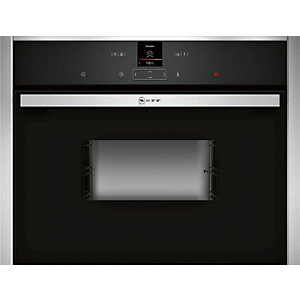 Neff Compact Built-in Steam Oven - C17DR02N0B