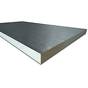 Celotex Insulation FR5080 Board 80mm 2400mm x 1200mm