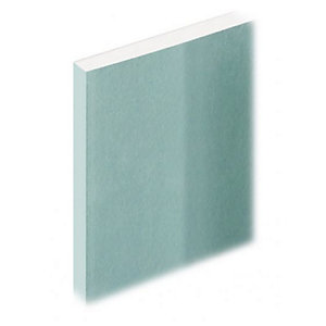 Knauf Plasterboard Core Board 19mm Square Edge 3000mm x 600mm