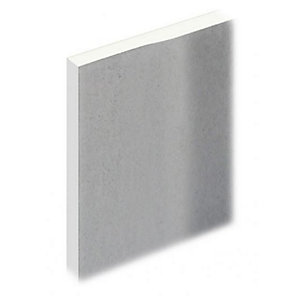 Knauf Plasterboard Standard Wallboard 12.5mm Tapered Edge 2400mm x 1200mm