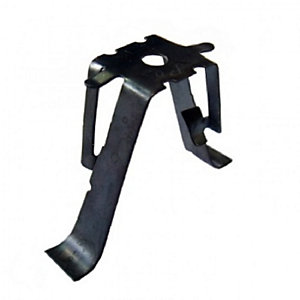 Hold Down Clip Variable Barbed for Suspension Ceilings VB45