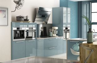 Kitchen Trends - Baltic Skies