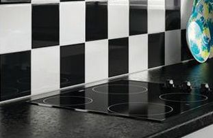 Kitchen Trends - Mono Industrial
