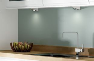 Plan your dream kitchen - Task Lighting