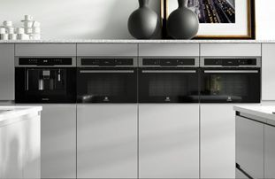 Kitchen Trends - Tonal Harmony